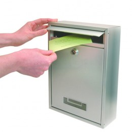 Helix Multi-Purpose Deposit Box