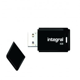 Integral USB Flash Drive 8Gb