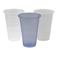 Initiative White Water Cups 7OZ [Pack of 1000]
