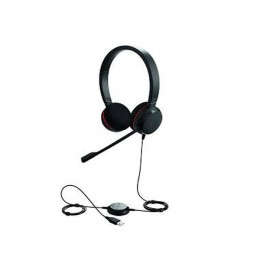 Jabra Evolve 20 MS Stereo Headset