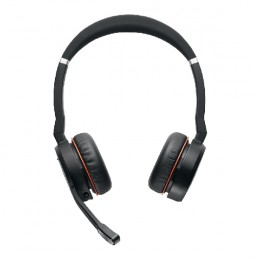 Jabra Evolve 75 MS Bluetooth wireless Stereo headset