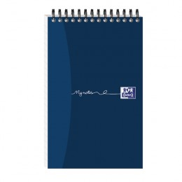 Oxford My Notes Reporter Notebook 160 Pages [Pack of 10]