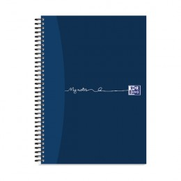 Oxford My Notes A4 Notebook 200 Pages [Pack of 3]