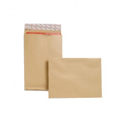 New Guardian C4 Gusset Peel and Seal Envelopes [Pack of 25]