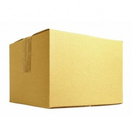 Single Wall Corrugated Boxes 178x178x178mm [Pack of 25]