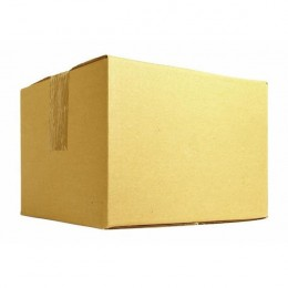 Single Wall Corrugated Boxes 305x254x254mm [Pack of 25]