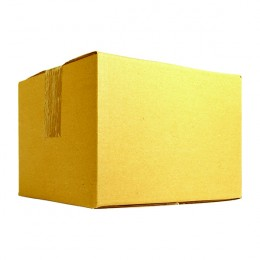 Single Wall Carton 203x203x203mm [Pack of 25]