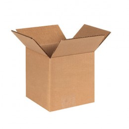 Double Wall Corrugated Boxes 305x305x305mm [Pack of 15]