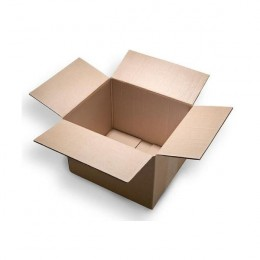 Double Wall Carton 610x457x457mm [Pack of 15]