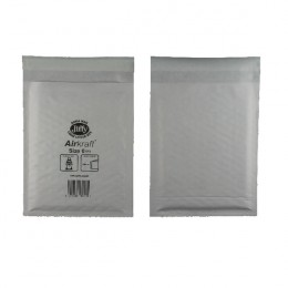 Jiffy Airkraft White 140x195mm [Pack of 100]