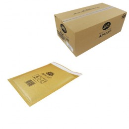 Jiffy Airkraft Gold 115x195mm [Pack of 100]