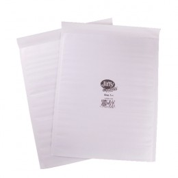 Jiffy Superlite Foam Lined Mailer Size 7 340x435mm White