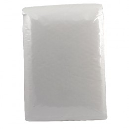 Jiffy Airkraft Size 1 White [Pack of 10]