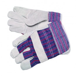 Heavy Duty Rigger Gloves Size 10 [Pack of 12]