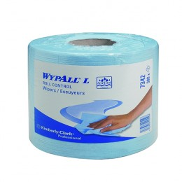 Wypall L20 Blue Refill [Pack of 6]