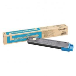 Kyocera TK8325C Cyan Toner Cartridge