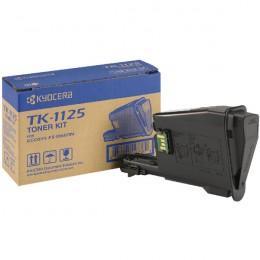 Kyocera TK1125 Toner Cartridge (2k)