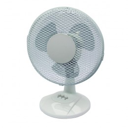 Q-Connect Desk Fan 230mm/9 Inch