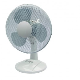 Q-Connect Desk Top Fan 410mm/16 Inch