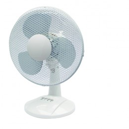 Q-Connect Desk Fan 300mm/12 Inch