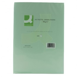 Q-Connect Green Copier Paper A4 80g Ream