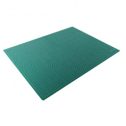 Q-Connect Cutting Mat A3 Green