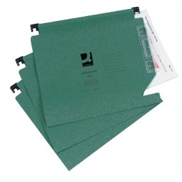 Q-Connect Lateral Files 275mm [Pack of 25]