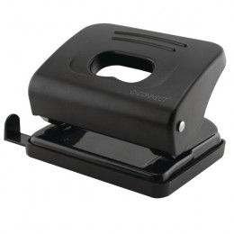 Q-Connect Hole Punch Medium Duty Black