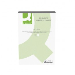 Q-Connect Vellum Laid Paper A4 100g [Pack of 500]