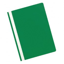 Q-Connect Project Folders Green [Pack of 25]