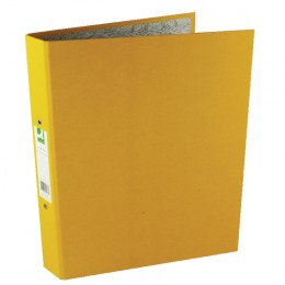 Paperbacked Ring Binders