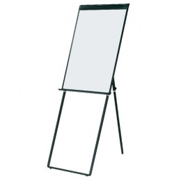 Q-Connect Deluxe Flipchart Easel