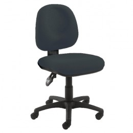 Arista Concept Medium Back Operators Chair Charcoal