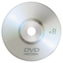 Q-Connect DVD+R Spindle 4.7Gb [Pack of 50]