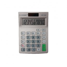 Q-Connect 10 Digit Calculator
