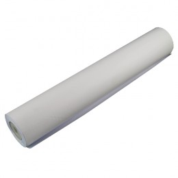 Q-Connect 90g Plotter Paper Rolls 610mmx50m [Pack of 4]