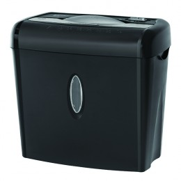 Q-Connect Q6CC2 Cross Cut Paper Shredder