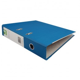 Q-Connect Lever Arch File Blue