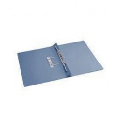 Q-Connect Transfer File Foolscap Blue [Pack of 25]