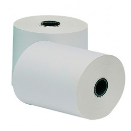 Q-Connect Calculator Roll 57x57mm
