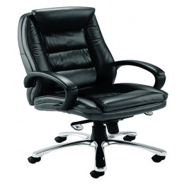 Avior Tuscany Executive Leather Chair