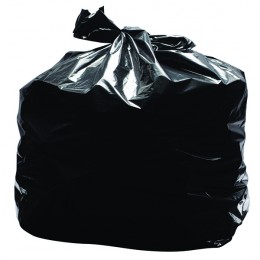 2Work Light Duty Refuse Sacks 80g [Pack of 200]