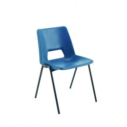 Jemini Class Chair Blue 260mm