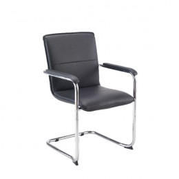 Arista Stratus Tuscany Executive Leather Look Chair