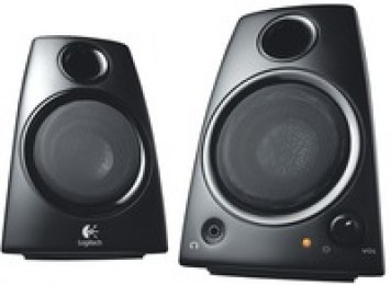 Logitech Z130 Speakers Black 980000419