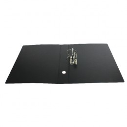Leitz Board Lever Arch File A3 Upright Black [Alternative Picture 1]