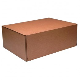 Mailing Box 460x340x175mm Brown Kraft [Pack of 20]