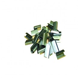 Metal Seals 12mm [Pack of 2000]
