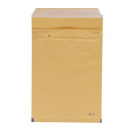 Mail Lite Eco Bubble Lined Envelopes Size 3 [Pack of 100]