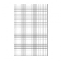 Graph Paper Loose A4 75g [Pack of 1000]